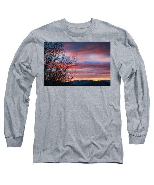 December Dawn Long Sleeve T-Shirt