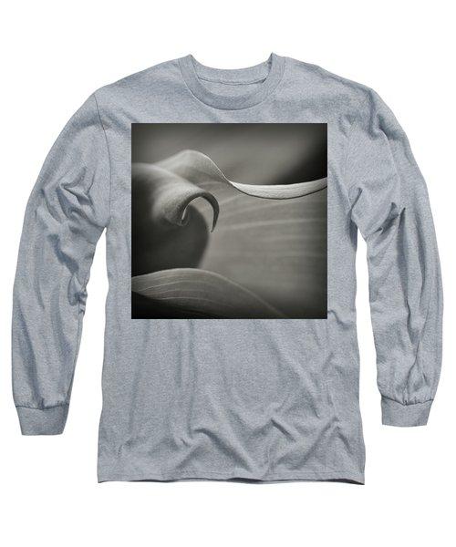 Delve Deeper Long Sleeve T-Shirt
