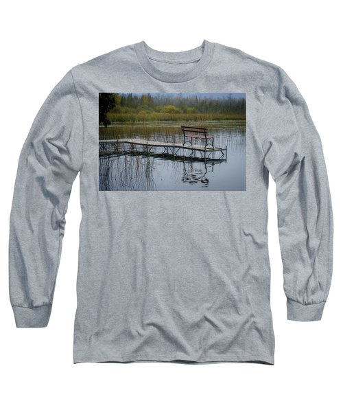 Dock By The Bay Long Sleeve T-Shirt