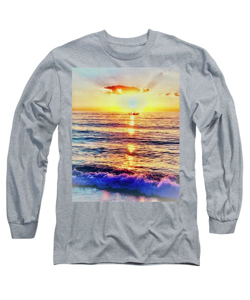 Downtime Long Sleeve T-Shirt