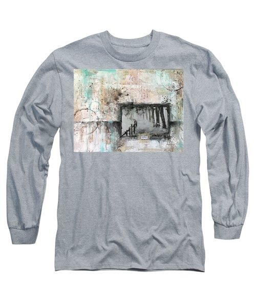 Dream With Me Long Sleeve T-Shirt