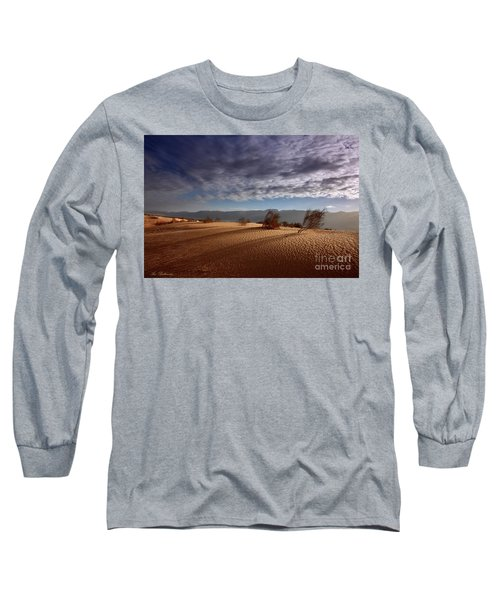 Dune In Motion Long Sleeve T-Shirt