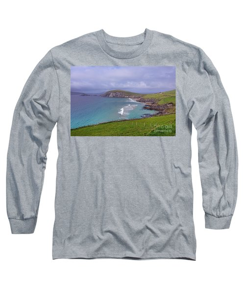 Dunmore Head Long Sleeve T-Shirt
