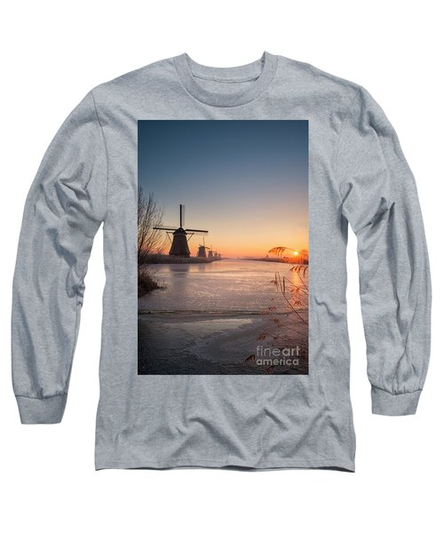 Dutch Dawn II Long Sleeve T-Shirt