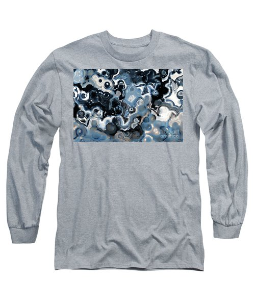 Ecclesiastes 11 5. The Works Of God Long Sleeve T-Shirt