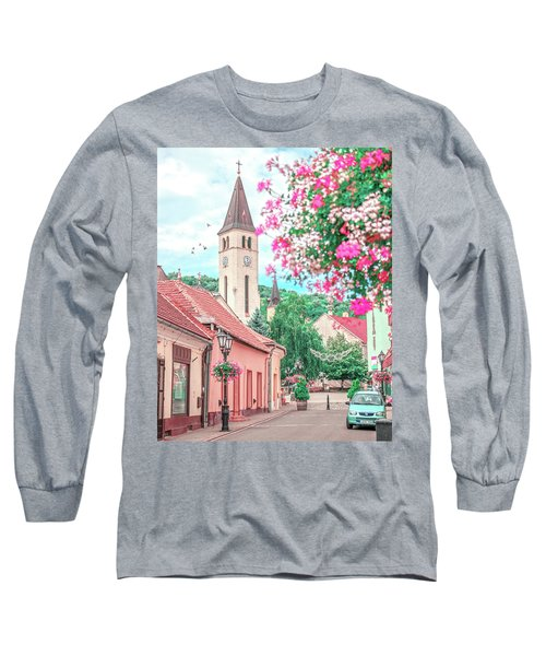 Ella Long Sleeve T-Shirt