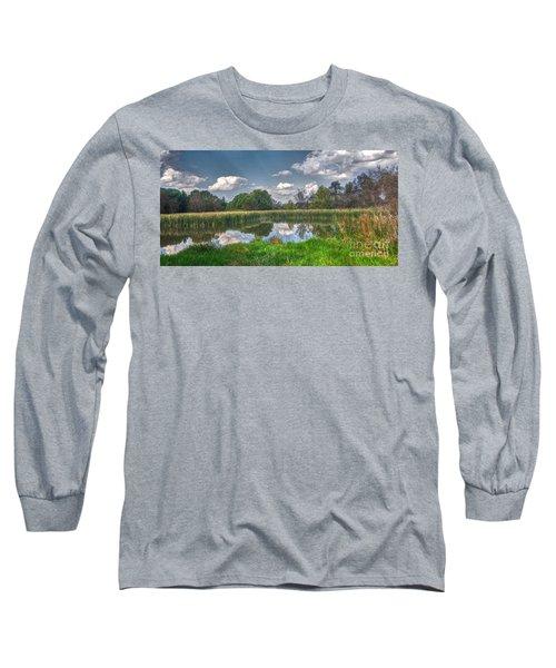 Ellis Pond Long Sleeve T-Shirt