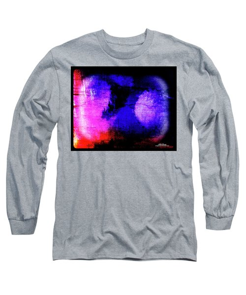 Escaping Depression Long Sleeve T-Shirt