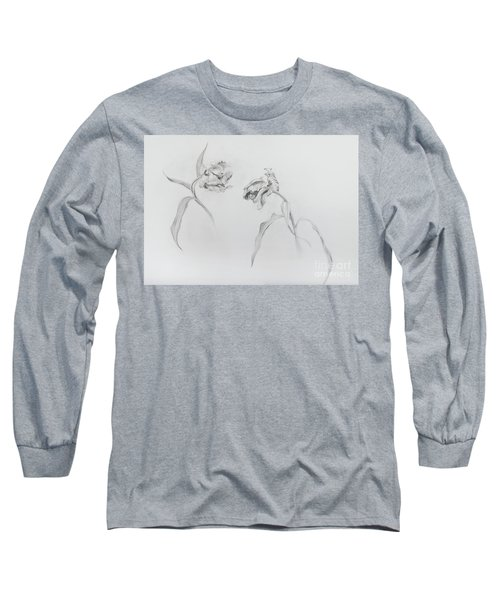 Estella Rijnveld Three Long Sleeve T-Shirt