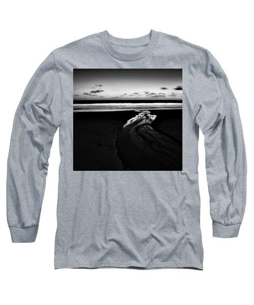 Estuary To The Sea Long Sleeve T-Shirt