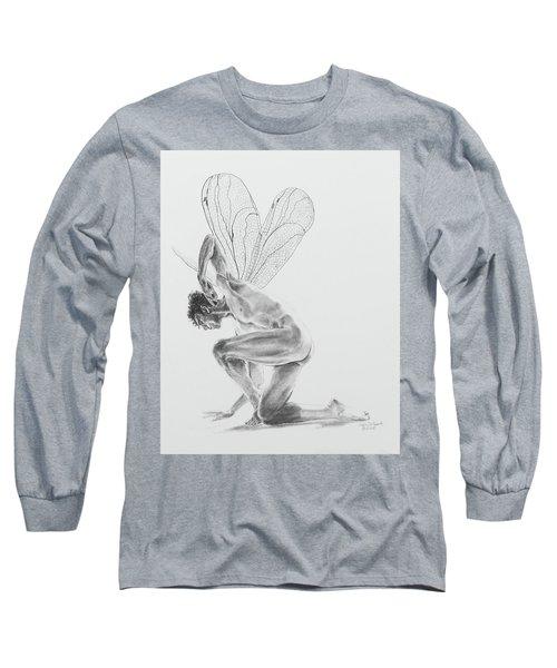 Fairy Dancer Long Sleeve T-Shirt