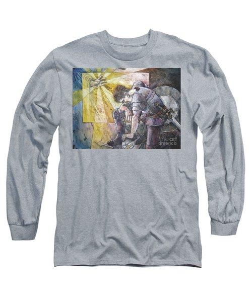Faithful Servant Long Sleeve T-Shirt