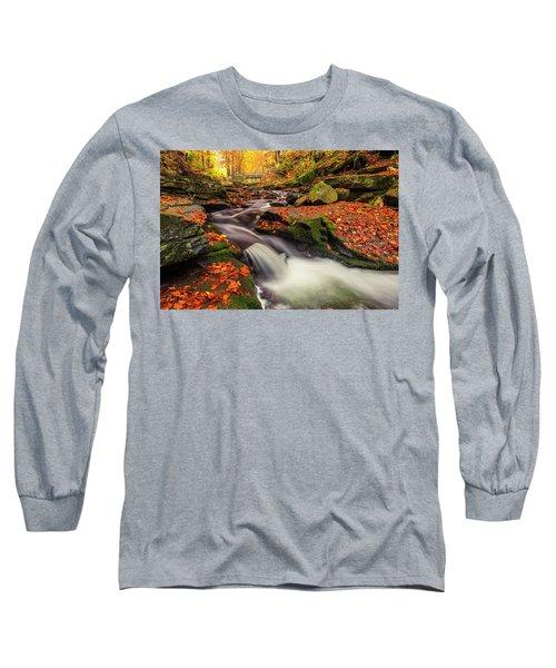 Fall Power Long Sleeve T-Shirt