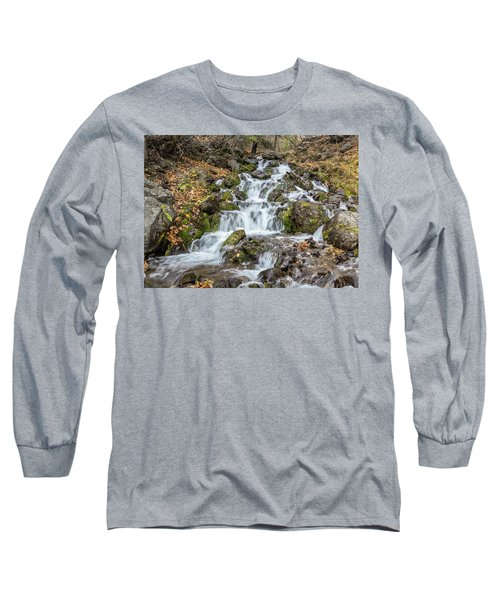 Falls Creek Long Sleeve T-Shirt