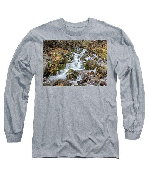 Falls Creek Long Sleeve T-Shirt