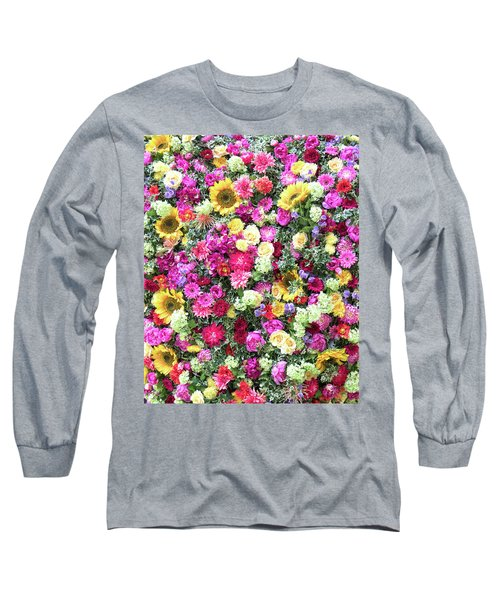 Fiona Long Sleeve T-Shirt