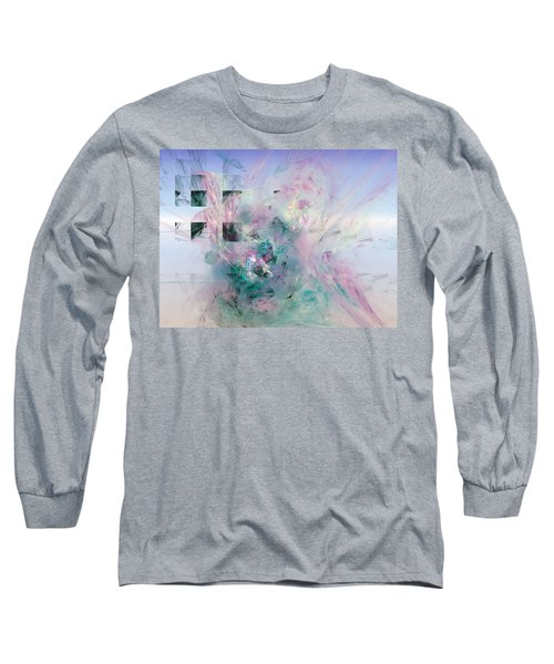 Fleet In Being Long Sleeve T-Shirt