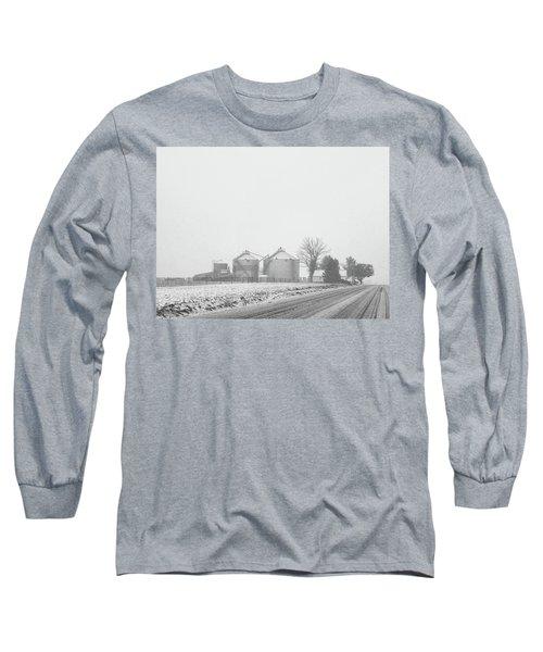 Foggy Farm Long Sleeve T-Shirt