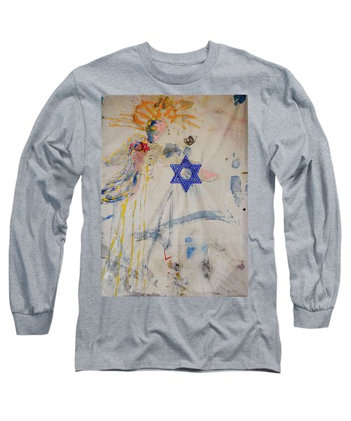 For I Have Longed For Your Love Long Sleeve T-Shirt