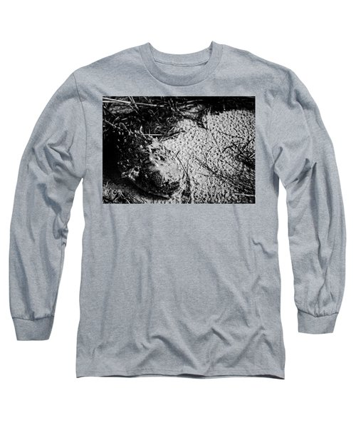 Found Fish Long Sleeve T-Shirt