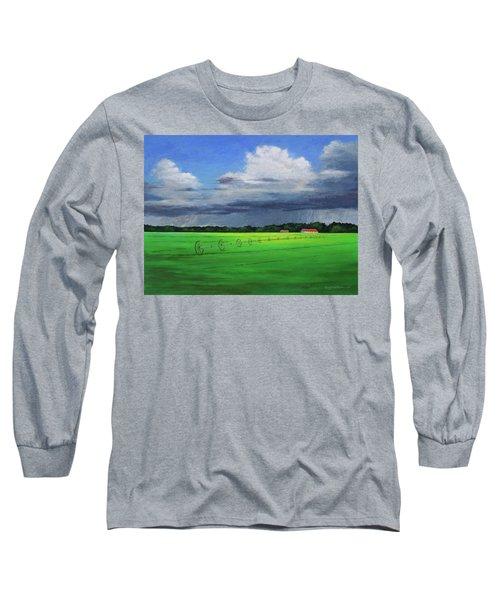 Free Rain Long Sleeve T-Shirt