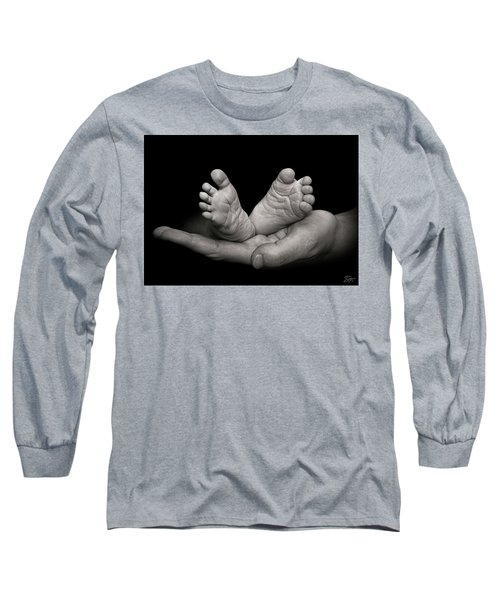From Generation To Generation Long Sleeve T-Shirt