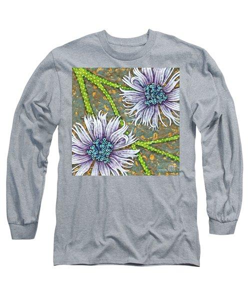 Garden Room 29 Long Sleeve T-Shirt