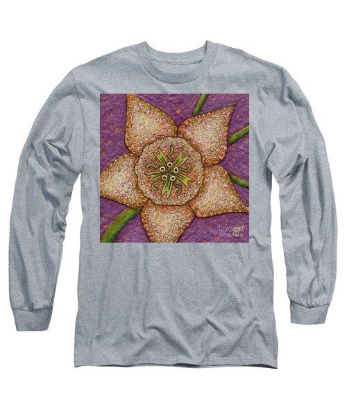 Garden Room 37 Long Sleeve T-Shirt