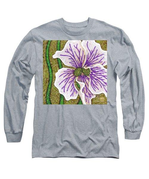 Garden Room 40 Long Sleeve T-Shirt