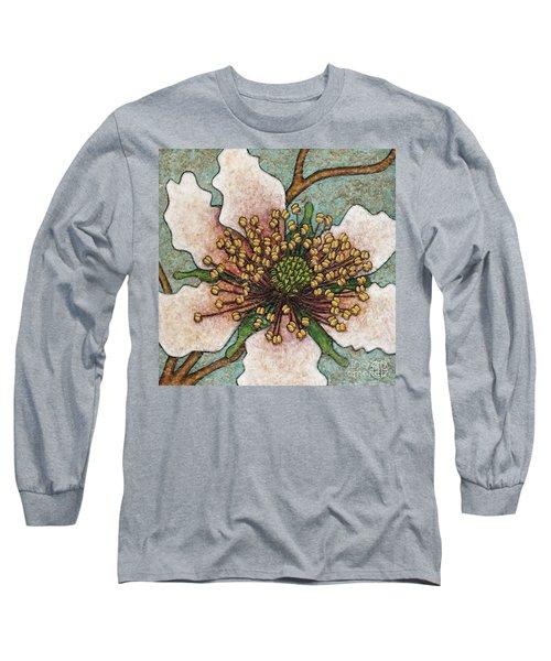 Garden Room 46 Long Sleeve T-Shirt