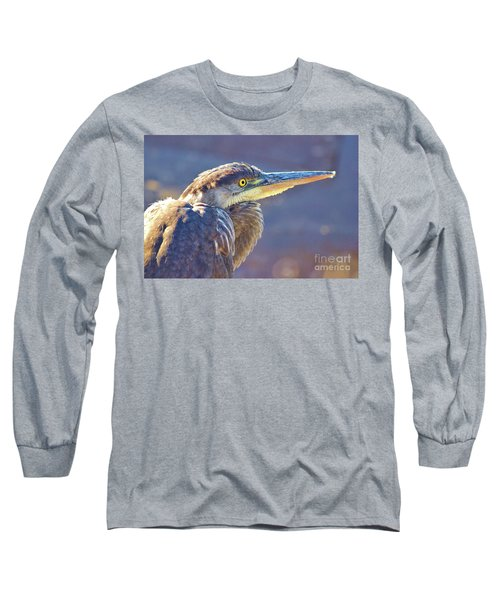 Gbh Waiting For Food Long Sleeve T-Shirt