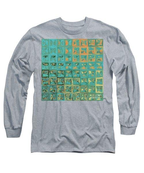 Genesis 15 1. I Am Your Shield Long Sleeve T-Shirt