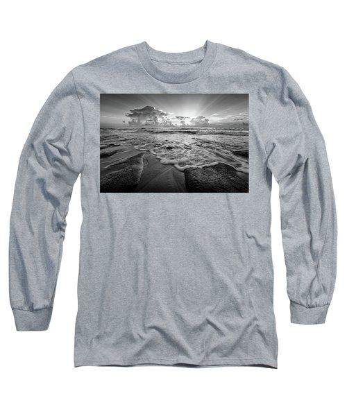 Gentle Surf Long Sleeve T-Shirt