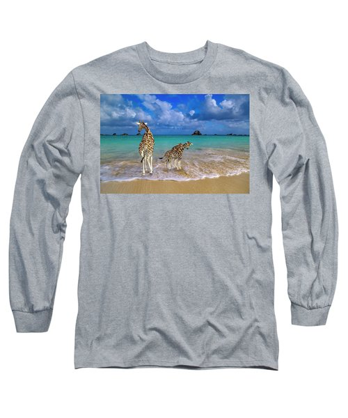 Muse Long Sleeve T-Shirt