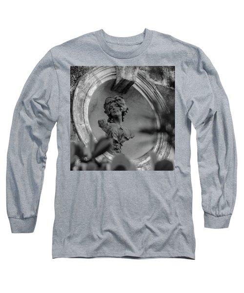 Goddess Unknown Long Sleeve T-Shirt