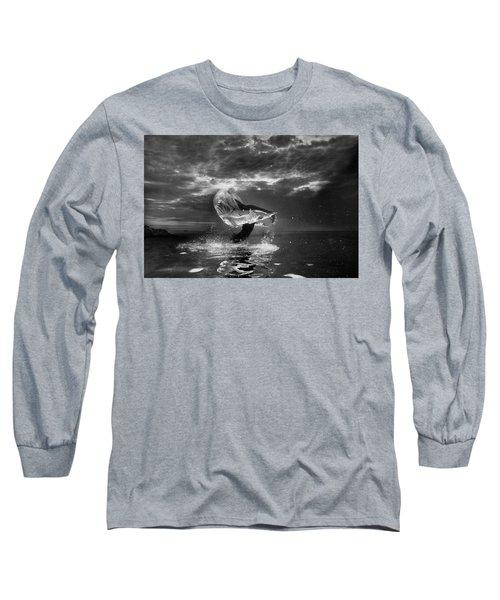 Goddesses 1 Long Sleeve T-Shirt
