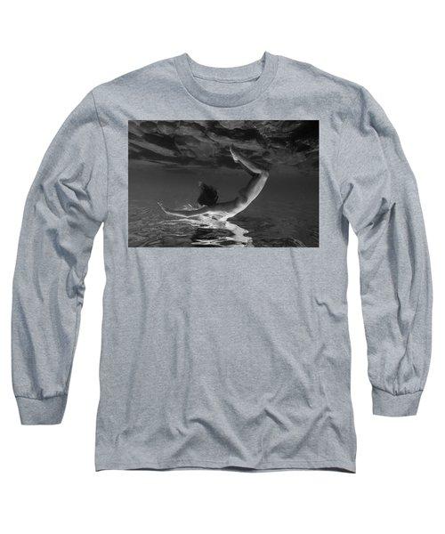 Goddesses 4 Long Sleeve T-Shirt