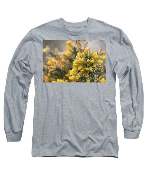 Gorse Long Sleeve T-Shirt