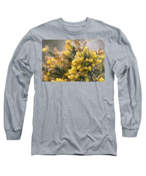 Gorse Long Sleeve T-Shirt