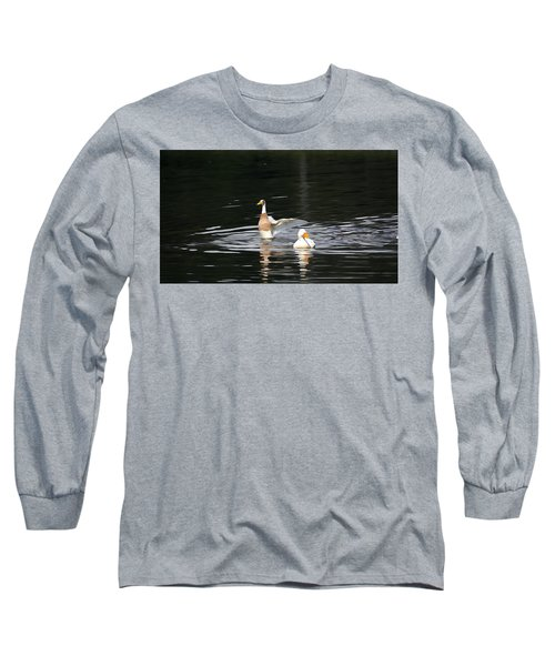 Graceous Indeed Long Sleeve T-Shirt