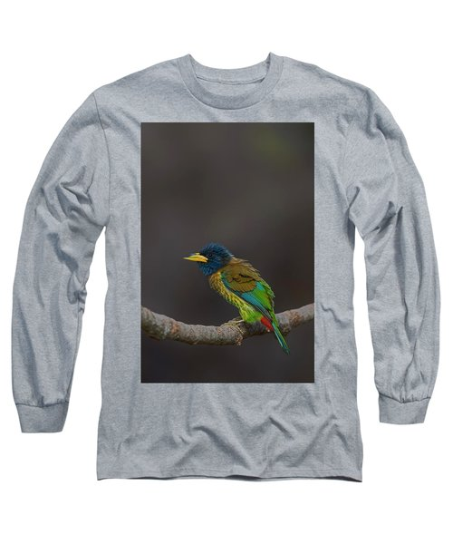 Great Barbet Long Sleeve T-Shirt