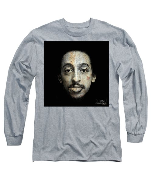 Gregory Hines Long Sleeve T-Shirt