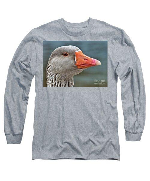 Grey Goose Long Sleeve T-Shirt