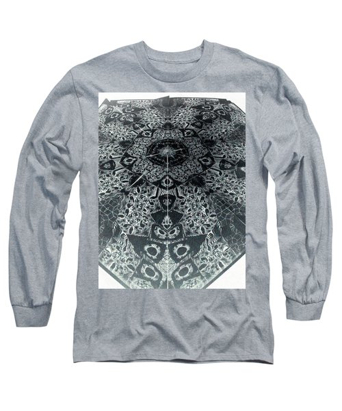 Grillo Inverse Long Sleeve T-Shirt