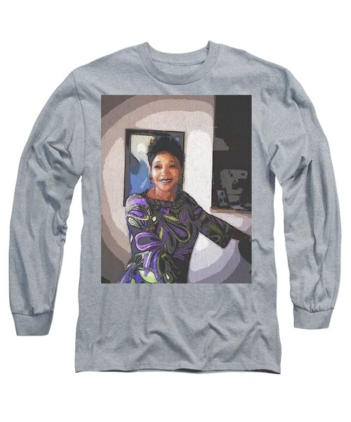 GSF Long Sleeve T-Shirt