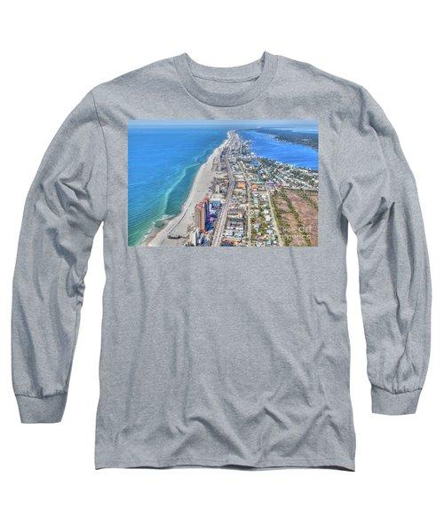 Gulf Shores 7124 Long Sleeve T-Shirt
