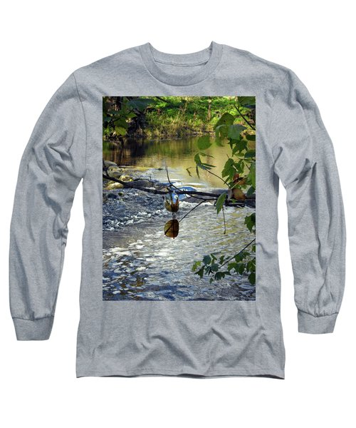 Gypcy River Long Sleeve T-Shirt