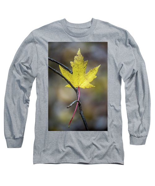 Long Sleeve T-Shirt featuring the photograph Hanging Out by Michael Arend