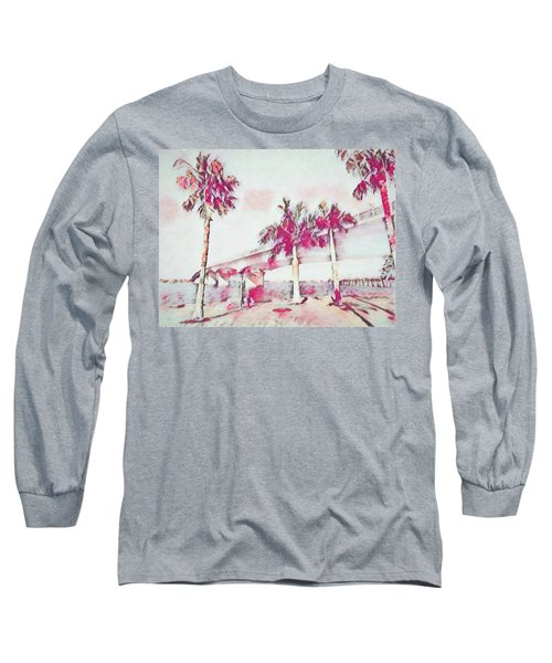 Harts Landing Sarasota Long Sleeve T-Shirt