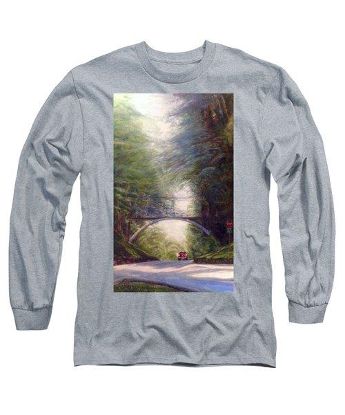 Heading East Long Sleeve T-Shirt
